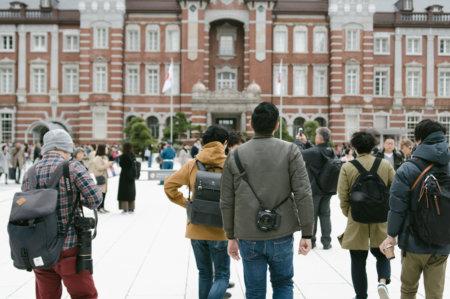 写真が繋いでくれる縁 #たけさんぽ東京