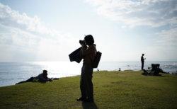 葉山と海とカイ・フランク